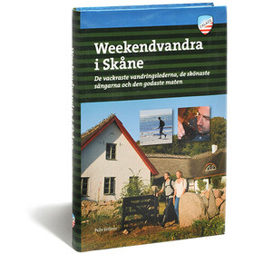 Calazo Weekendvandra i Skåne